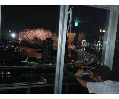 東京オリンピック会場 有明 2LDK 4880万円